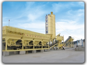 China 400t/h Stabilized Soil Mixing Plant Manufacturer,Supplier